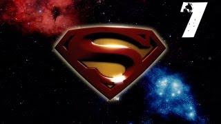 Superman Returns: The Game - Walkthrough Part 7