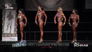 Video IFBB PRO Fitness 2015 Vancouver Pro Show download MP3, 3GP, MP4, WEBM, AVI, FLV Agustus 2018