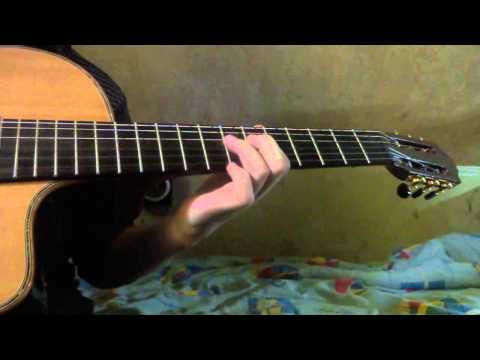 Yume Miru Kusuri -- To The World Of Dreams Guitar Cover