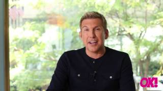 What's Todd Chrisley from Chrisley Knows Best's Advice to the Duggars?