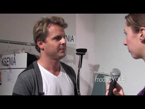 Adam Lippes Spring-Summer 2010 Collection Interview