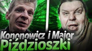 Kononowicz & Major - Piździoszki | Hargris REMIX