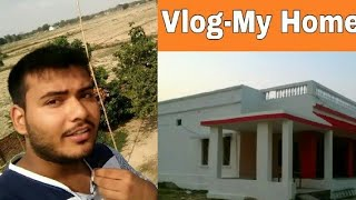 Vlog 1 My Sweet home - Technical EXP