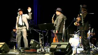live Franz Campi come Fred Buscaglione Eri piccola,così. Calderara Reno 2012  by MVaccari P1730477