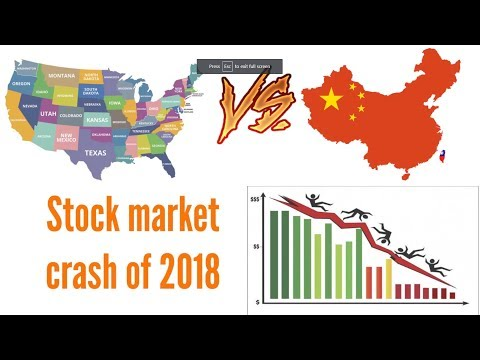 Will a trade war Cause a Global economy stock market crash in 2018?