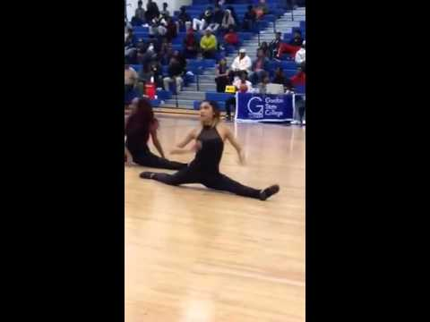 Gordon state College 2016 basketball halftime sneak peek