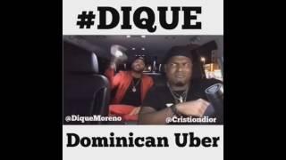 DOMINICAN UBER RECOPILACION