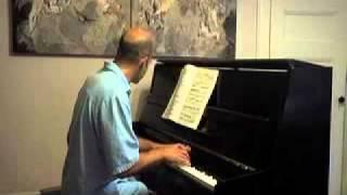 Beethoven, Sonata in A, Op. 2, No. 2: 4. Rondo: Grazioso