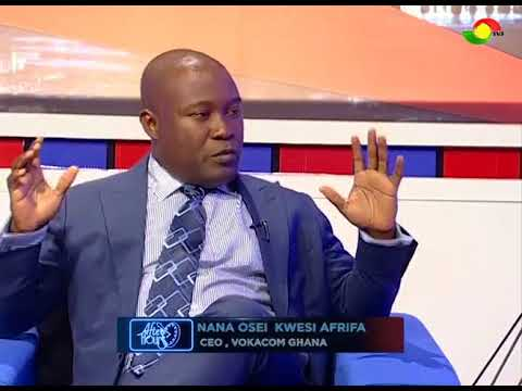 AFTER HOURS - FULL INTERVIEW WITH THE CEO OF VOKACOM GHANA, DEVELOPERS OF GHANA POST GPS