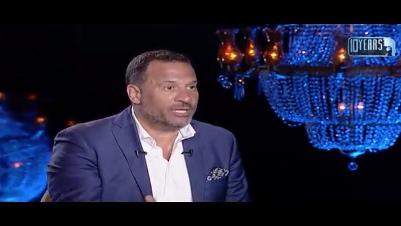 شيخ الحارة | لقاء الإعلامية بسمة وهبه و الفنان ماجد المصري | 14 رمضان