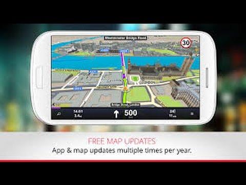 gps app gratis