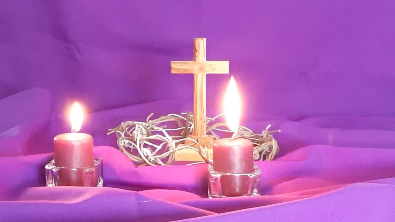 Anglican Chaplaincy of Midi-Pyrenees and Aude - Lent 2 Agape Service