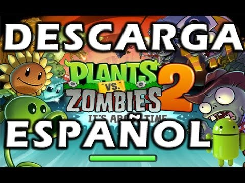 Plantas Vs Zombies 2 Para Tablet O Pc Gratis Youtube