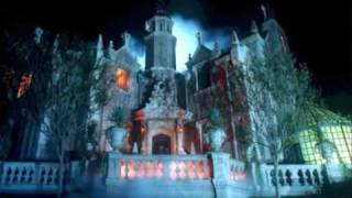 """The Phantom Manor - The Musical"" - ""Entr"