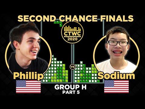 2020 CTWC - Group H - Pt. 5 (see description for format)