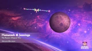 Hemstock & Jennings - The Passion (Original Mix)