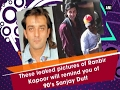 These leaked pictures of Ranbir Kapoor will remind you of 90's Sanjay Dutt - ANI #News