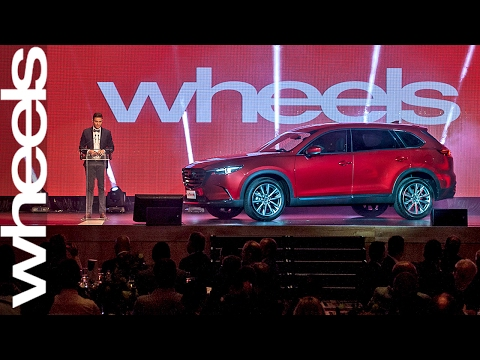 2017  Australian Motoring Awards | Car of the Year | Wheels Australia