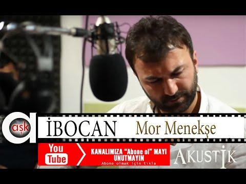 İbocan - Mor Menekşe