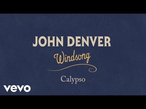 John Denver - Calypso (Audio)