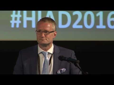 Keynote Speech, Jarno Limnéll, Helsinki International Arbitration Day  26 May 2016