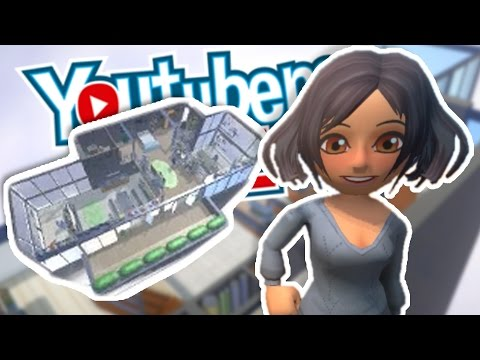 JOINING A YOUTUBE NETWORK!! [Ep 10] | Youtubers Life