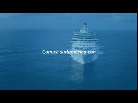 Costa Cruceros - Uruguay