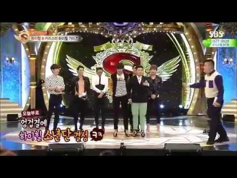 Bts V Dancing In High Heels On Star King
