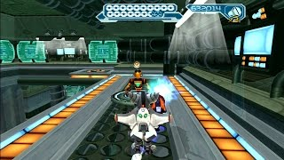 Ratchet and Clank: Going Commando Unlimited Bolts Glitch
