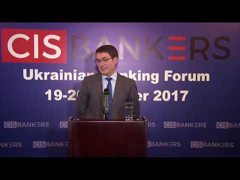 Cryptocurrency Regulation in Ukraine by Emal Bakhtari, National Bank of Ukraine
