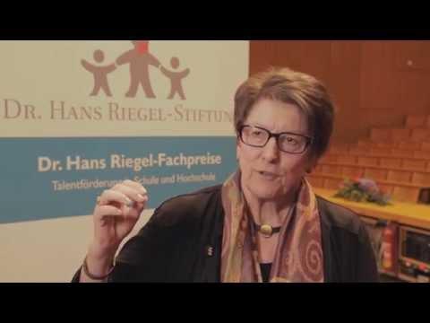 Dr. Hans Riegel-Akademie 2015