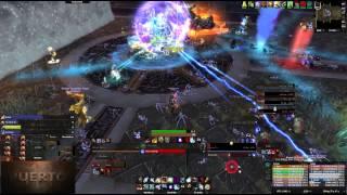 Reckless vs Heroic Iron Qon 25 Man
