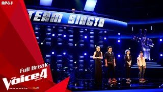 The Voice Thailand - Knockout - 15 Nov 2015 - Part 2