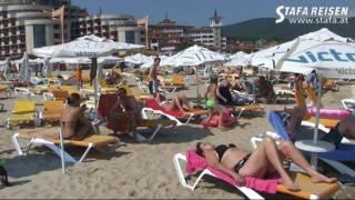 Gambar cover STAFA REISEN Hotelvideo: Marvel, Bulgarien