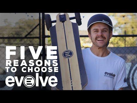 5-reasons-to-choose-evolve-electric-skateboards-|-evolve-insider