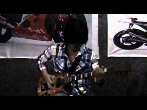 Boomerang - generasiku (Guitar chord drop D)