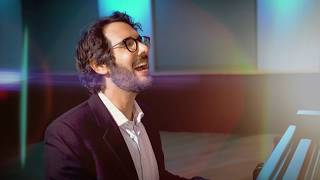 Josh Groban - Bridge Over Troubled Water (Performance Snippet)
