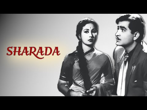 Sharada Full Movie | Raj Kapoor, Meena Kumari | Romantic Bollywood Movie