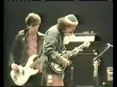 Bob Dylan - Carlos Santana