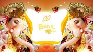 Ganpati قوة خاصة الكامل الدهول Tashe إنشاء Dj ك واحد