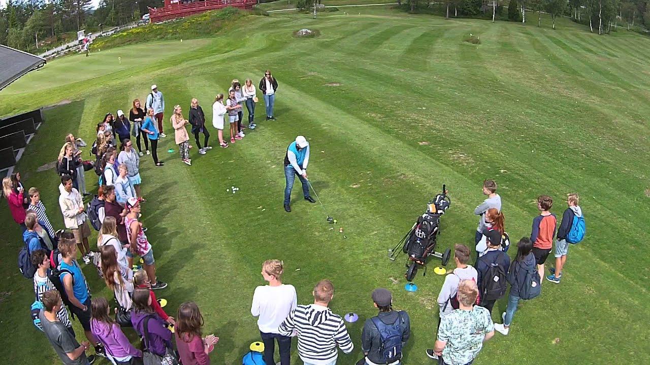 utsikten golf