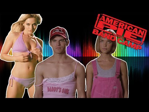 American Pie Presents Band Camp (2005) - Soundtrack