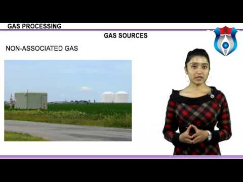 GAS PROCESSING