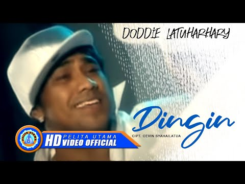 DODDIE LATUHARHARY - DINGIN (Official Music Video)