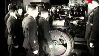 Военная форма Советской и Красной армии Фильм 3 (1/3)