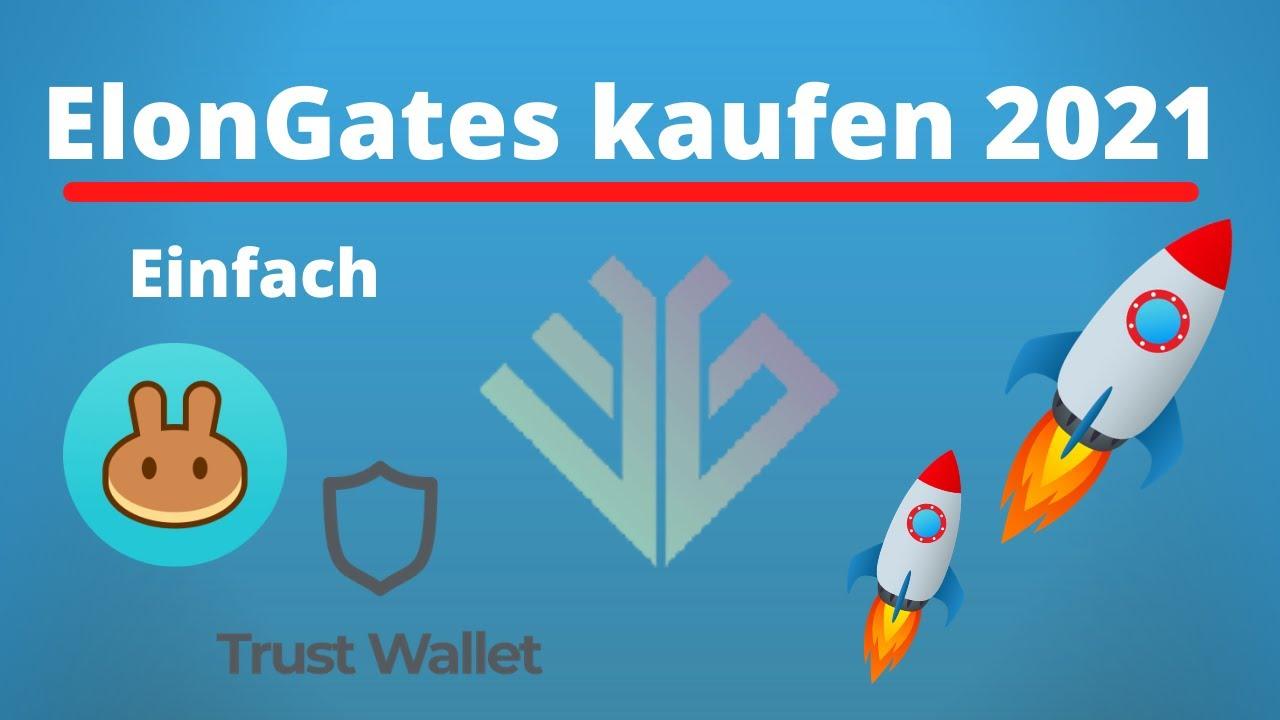 So kaufen Sie SAFEMOON mit Bitcoin auf der Trust-Brieftasche