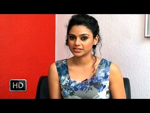 Interview with Kollywood Personalities - Actress Rupa Manjar