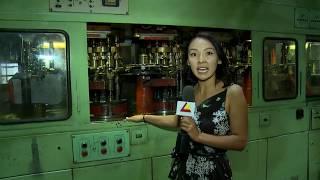 «Бишкек штамптоочу заводу» кайрадан өз ишин алып барууда