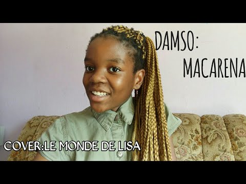 DAMSO-MACARENA (Cover Lisa)