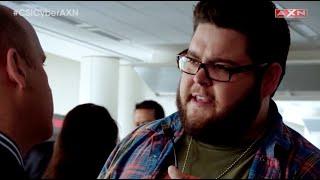 CSI Cyber - Adelanto Especial Episodio 9 ¿Qué es el Juice Jacking?